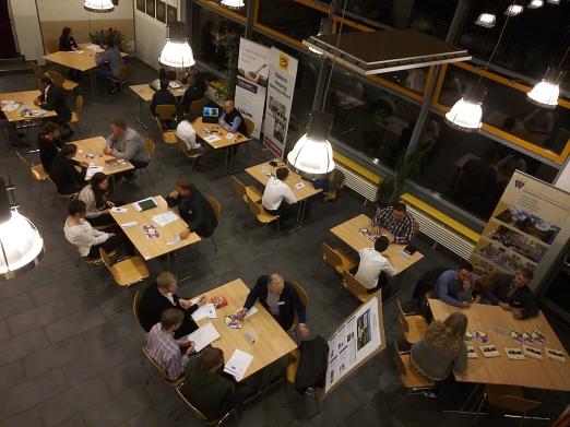 Rotarierabend 2019 Galerie©Oberschule Steimbke